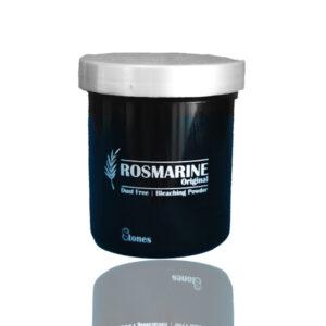 אבקת הבהרה רוזמרין (אריזה שחורה)
